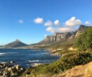 12 Apostles and Lion's Head