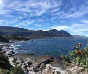Hermanus Cliff