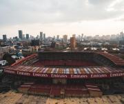 FNB Stadium Johannesburg