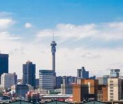 banner Pictures of Johannesburg