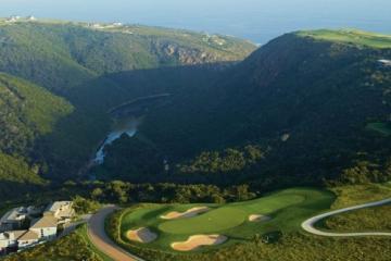 golf Hyatt garden route 5 days