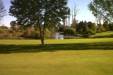 golf trip cape town