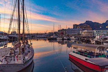 from Cape Town to Knysna luxury trip