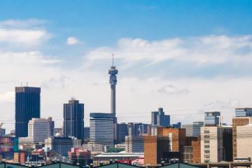 Johannesburg  daytour soweto and gold reef city
