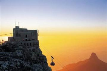 cape town package table mountain
