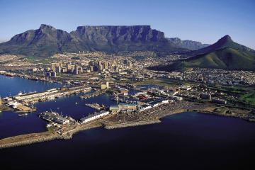 cape town package city tour