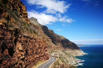 cape town package 12 Apostles mountain