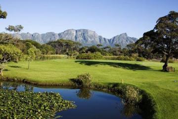 golf tour cape town