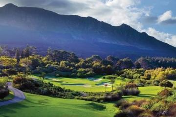golf luxury trip cape town