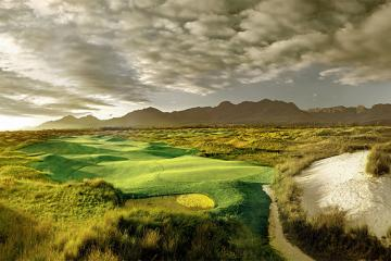golf trip garden route