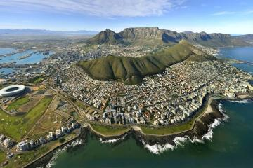Cape town City tours
